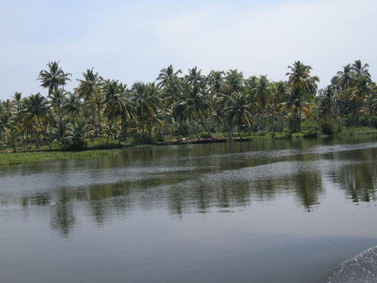 Kollam Beautiful Landscapes of Kollam