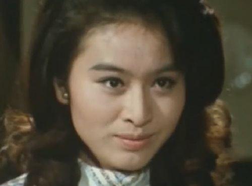 Komaki Kurihara Japanese actress of Soviet cinema Komaki Kurihara Beauty