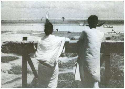 Komal Gandhar Cinemascope Komal Gandhar EFlat 1961