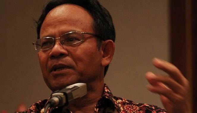 Komaruddin Hidayat Komaruddin Hidayat Bantah Masuk Partai Nasdem