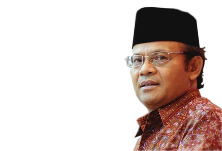 Komaruddin Hidayat Komaruddin Hidayat Akhiri Masa Jabatan Sebagai Rektor UIN
