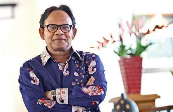 Komaruddin Hidayat Prof Komaruddin Hidayat Bapak Rumah Kebangsaan Mentor dan