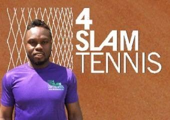 Komlavi Loglo Komlavi Loglo 4 Slam Tennis