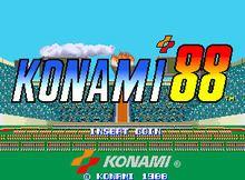 Konami '88 Konami 3988 Wikipedia