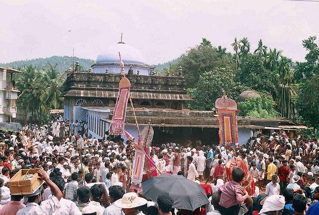 Kondotty in the past, History of Kondotty