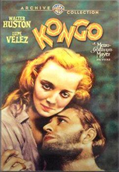 Kongo (1932 film) wwwdawtrinacompersonalfilmbloguploads1930s1