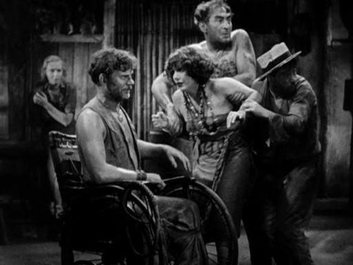 Kongo (1932 film) Kongo 1932 William J Cowen Walter Huston Lupe Velez Conrad