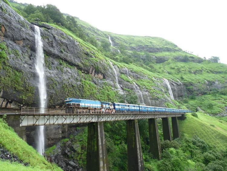 Konkan Travelling options from Mumbai to Kerala India Someday Travels