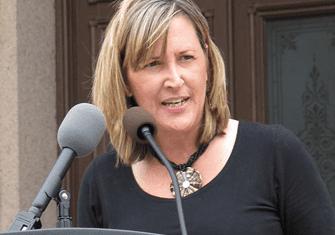 Konni Burton About Konni Burton for Texas State Senate Dist 10