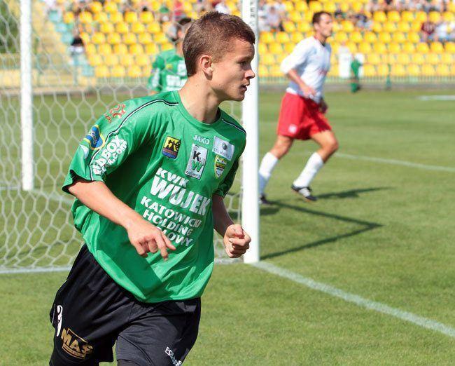 Konrad Nowak wwwprzegladsportowyplmRepozytoriumPodgladasp