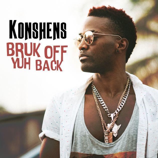 Konshens Bruk Off Yuh Back Single by Konshens on Apple Music