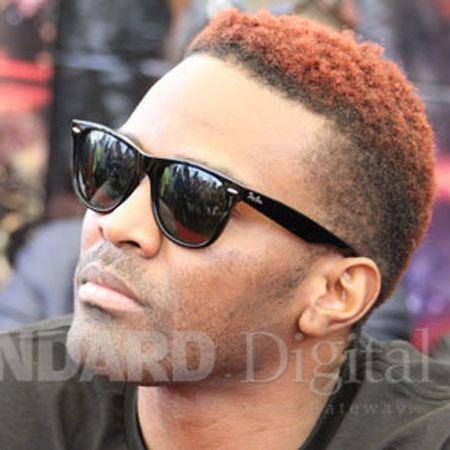 Konshens Dozens were arrested during dancehall artist Koshens show at KICC