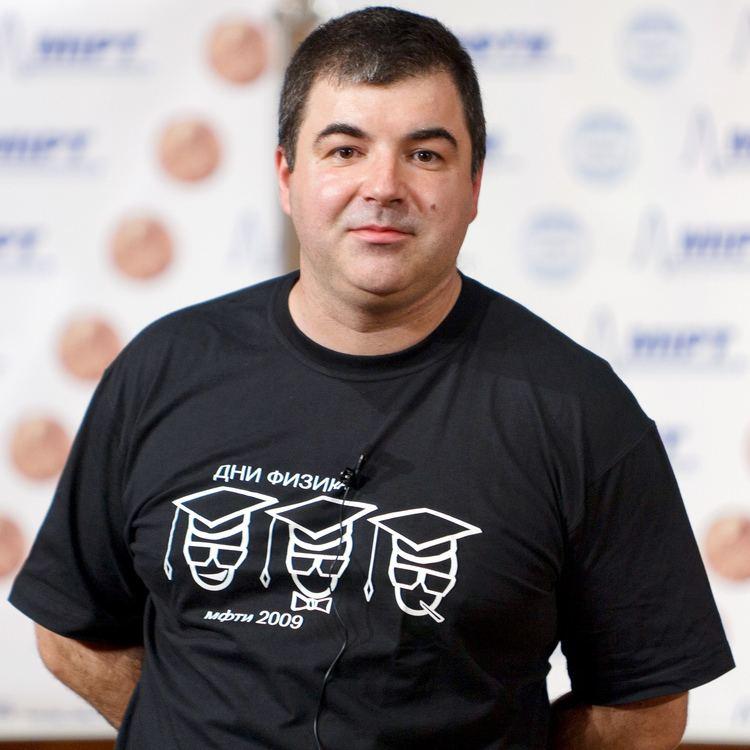 Konstantin Novoselov KONSTANTIN NOVOSELOV FREE Wallpapers amp Background images