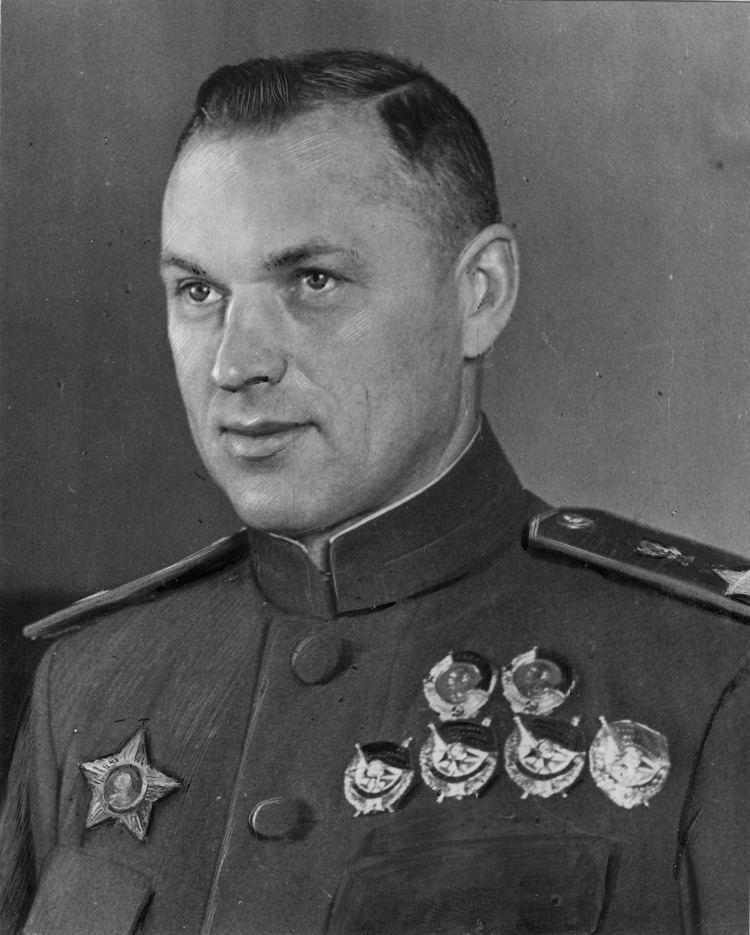 Konstantin Rokossovsky Konstantin Konstantinovich Rokossovsky 1896 1968