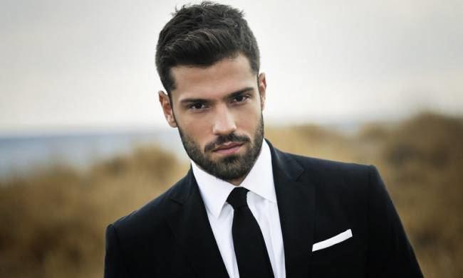 Konstantinos Argyros Miss Greece Universe 2014 isIsmini Dafopoulou