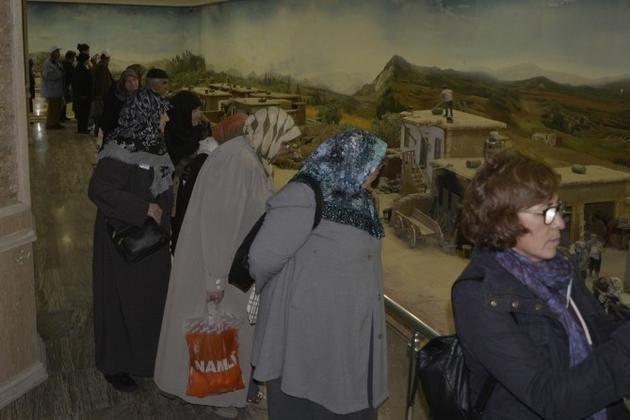 Konya Culture of Konya