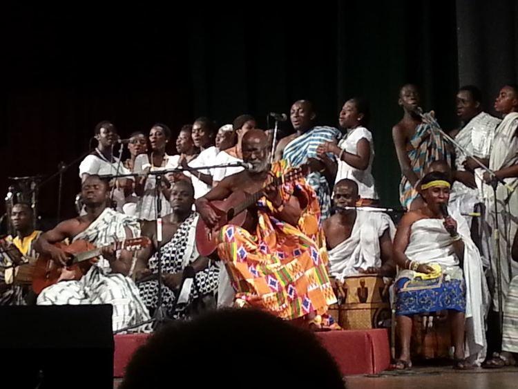 Koo Nimo Agya Koo Nimo in Concert Otafregya39s Blog
