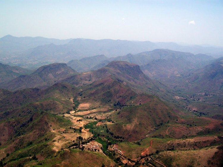 Koraput Beautiful Landscapes of Koraput