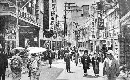 Korea under Japanese rule Culture under Japanese rule