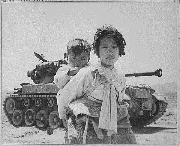 Korean War Korean War Records National Archives