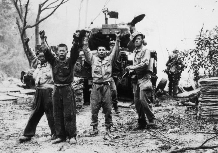 Korean War Korean War Pictures Korean War HISTORYcom