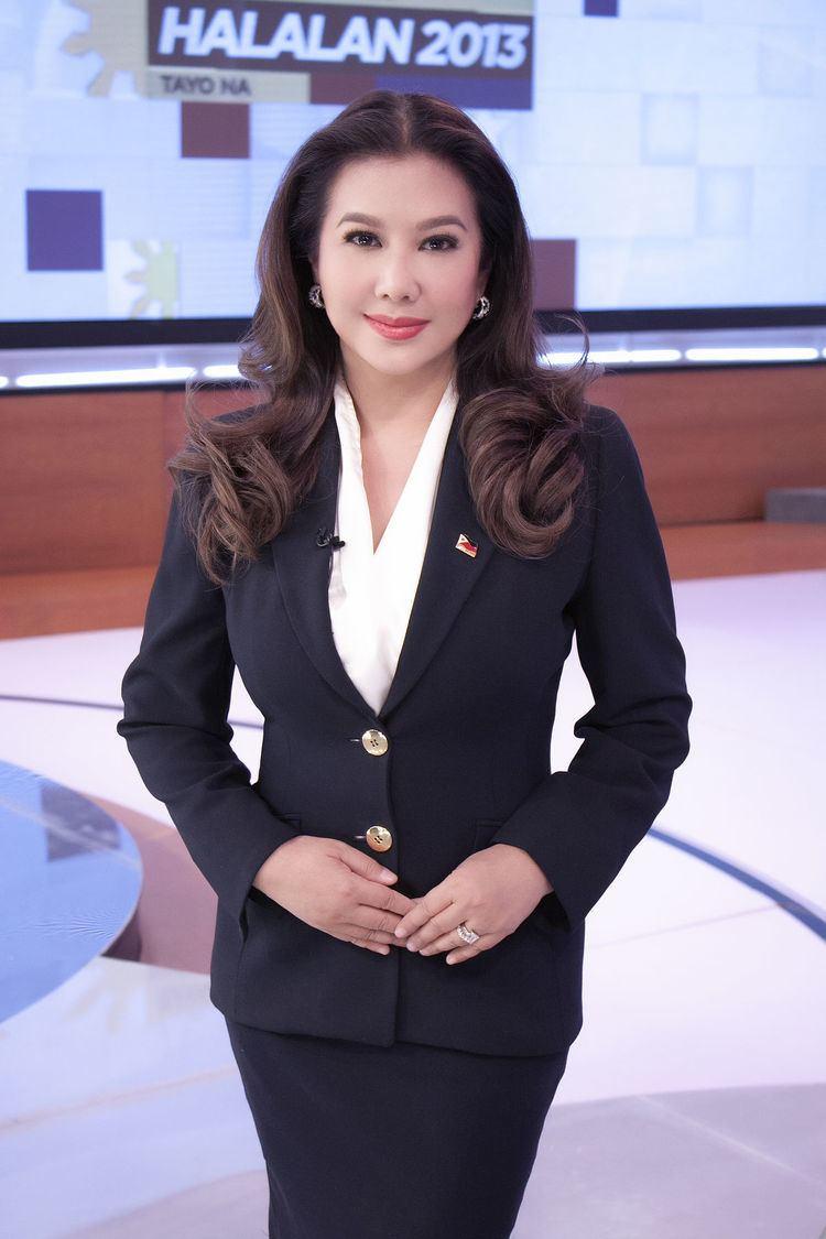 Korina Sanchez httpsuploadwikimediaorgwikipediacommonsthu
