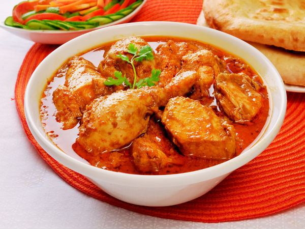 Korma Chicken Korma Cook Diary