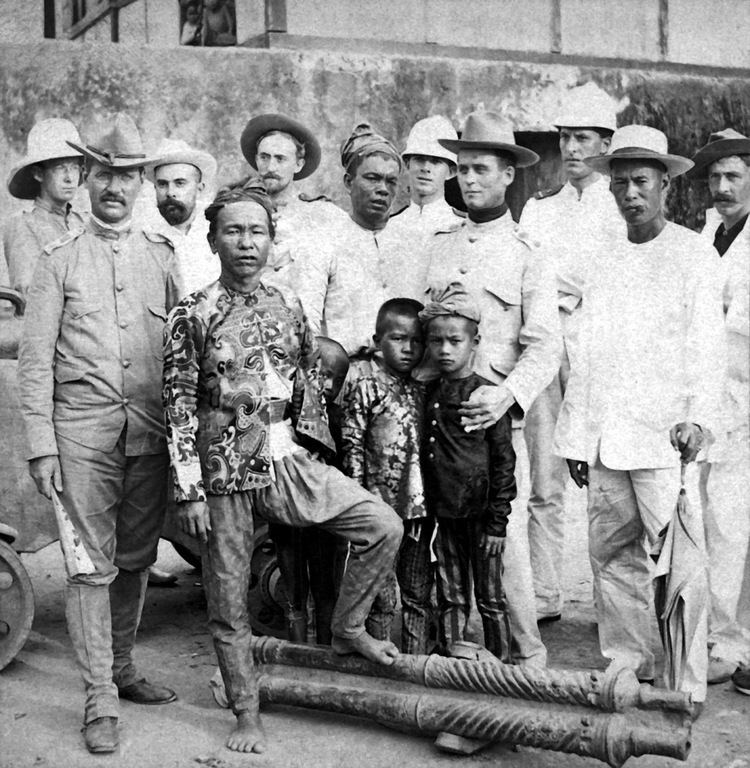 Koronadal in the past, History of Koronadal