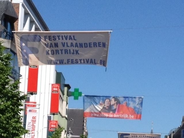 Kortrijk Festival of Kortrijk