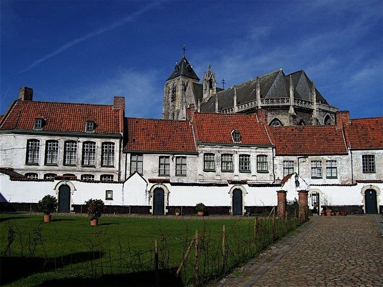 Kortrijk in the past, History of Kortrijk