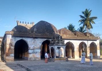Korukkai Veeratteswarar Temple