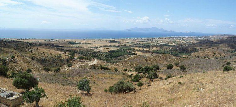 Kos Beautiful Landscapes of Kos