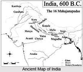 Kosala Indian Puranic Tribes