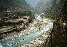 Koshi River httpsuploadwikimediaorgwikipediacommonsthu