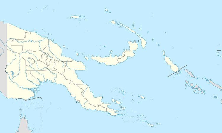 Kosman Island