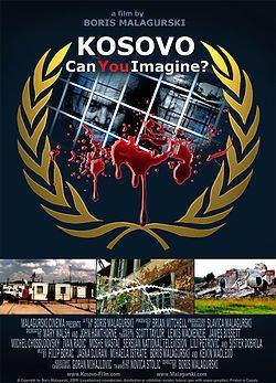 Kosovo: Can You Imagine? httpsuploadwikimediaorgwikipediaenee2Kos