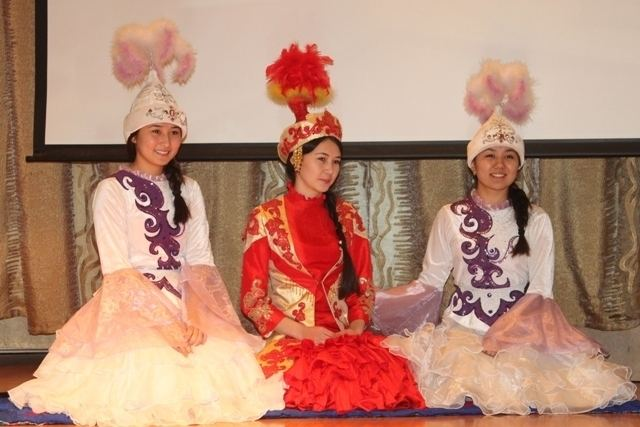 Kostanay Culture of Kostanay