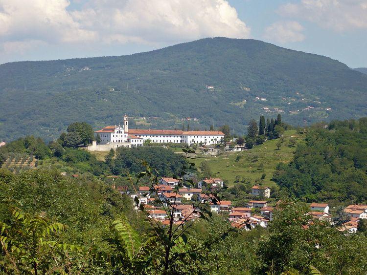 Kostanjevica Monastery