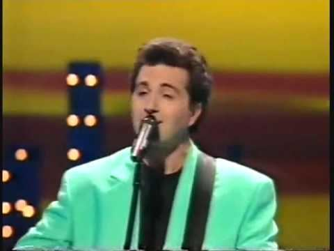 Kostas Bigalis Eurovision 1994 Greece Kostas Bigalis Diri diri YouTube