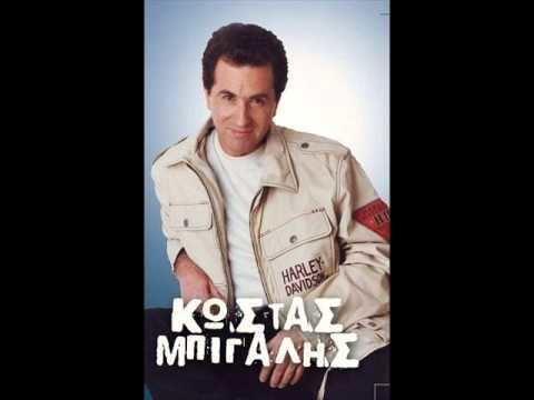 Kostas Bigalis Kostas Bigalis Mikri mou MelissaTkf Official ReMix YouTube