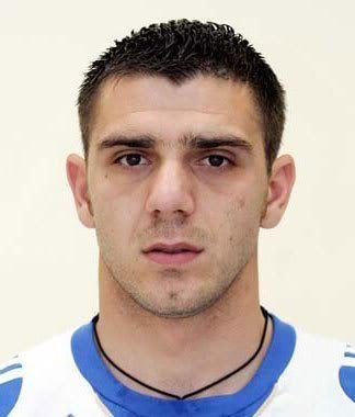 Kostas Katsouranis Kostas Katsouranis GRE Photos footballzzcom