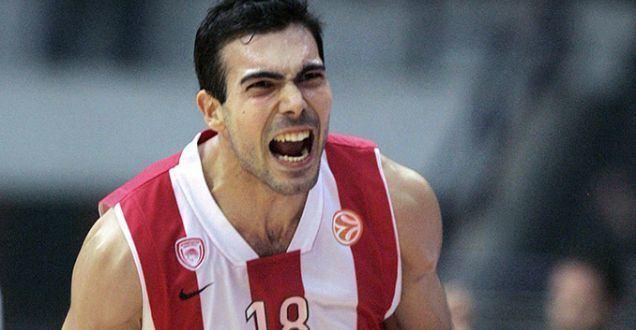 Kostas Sloukas Fenerbahe transfer bombasn patlattKostas Sloukas