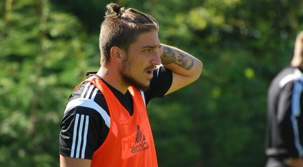 Kostas Stafylidis Fulham Football Club on Twitter quotINTERVIEW Read the