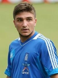 Kostas Stafylidis wwwfootballtopcomsitesdefaultfilesstylespla