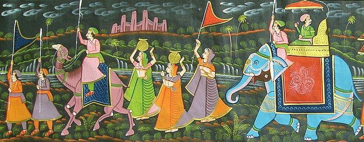 Kota, Rajasthan in the past, History of Kota, Rajasthan