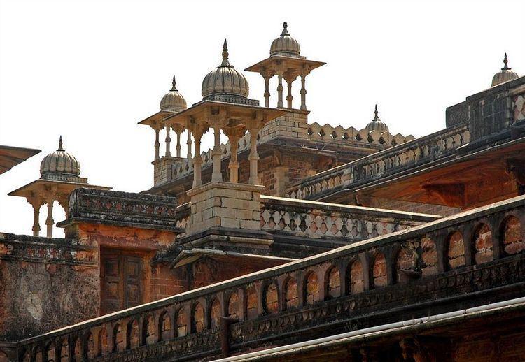 Kota, Rajasthan wwwhotelroomsearchnetimcitykotaindia1jpg