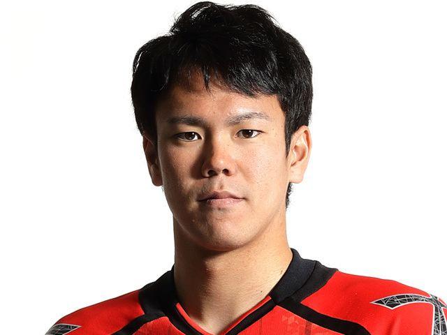 Kotaro Omori www2gambaosakanetclubplayer19image01jpg