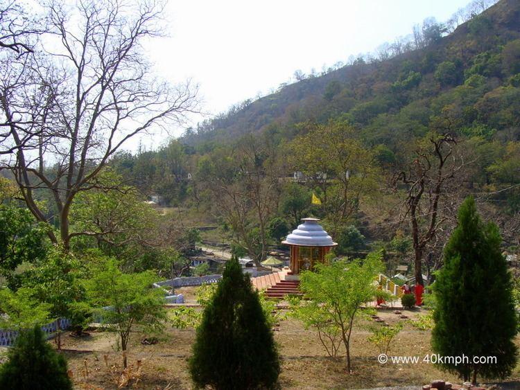Kotdwar in the past, History of Kotdwar