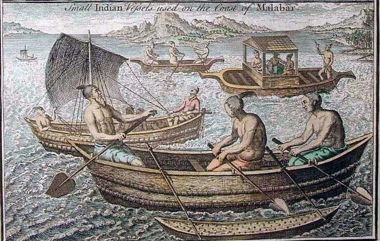 Kottakkal in the past, History of Kottakkal