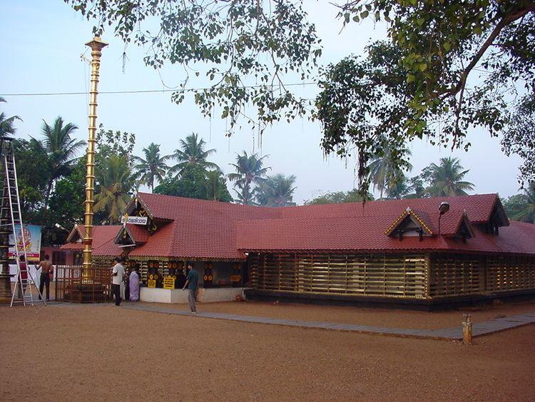 Kottarakkara in the past, History of Kottarakkara